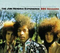 Jimi, The Experience Hendrix - Bbc Sessions (Deluxe Edition) [CD]