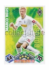 Match Attax 10/11 - 206 - MARCO REUS