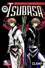 Tsubasa: RESERVoir CHRoNiCLE-ExLibrary