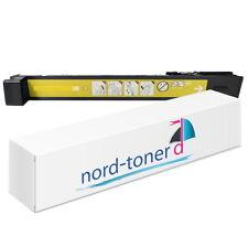 XXL Yellow Toner für HP Color LaserJet CM 6040F MFP 6040MFP CB382A kompatibel