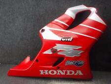00 Honda CBR 600 F4 Right Side Fairing Cowl L9