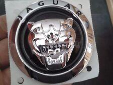 Genuine Jaguar XF Front Grille Badge Emblem NEW 70mm XF XType