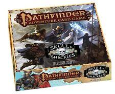 Pathfinder Adventure Card Game: Skull & Shackles Base Set by Mike Selinker
