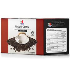 3 scatole di DXN Coffee Lingzhi 3 in 1 - caffè sano con ganoderma