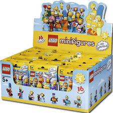 71009 Mini Figurines LEGO the Simpsons Série 2 Martin le Prince