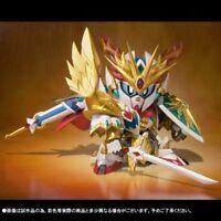 Used SDX SD Gundam Gaiden Burning Knight Gundam F91 Tamashii Web Bandai F/S