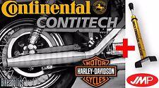 Continental Harley Davidson Belt + Tensioner -Teeth:139 W:1 1/2 inch