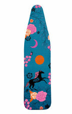 """Magic Unicorn Ironing board cover 20"""" X 54"""" Ironing Board Cover Fits Standard"""