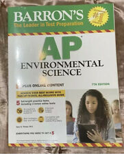 Barrons Ap Enviromental Science