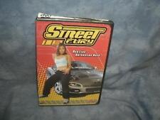 Street Fury: Red (DVD, 2002)