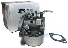 Oregon 50-659 Carburetor fits Tecumseh 640349 can be used in place of 632334A