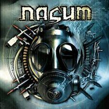 Nasum - Grind Finale 2xCD SEALED Grindcore Death Metal Album