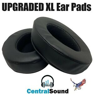 Premium Replacement Ear Pad Cushions Kingston HyperX PS Xbox PC Gaming Headsets