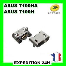 Connecteur alimentation pour ASUS Transformer Book T100HA T100H Top Qualité Pro