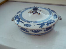 Unboxed Earthenware Booths Pottery Tureens