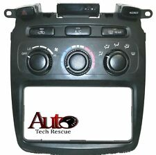 2004-2005 Toyota Highlander manual heater and a/c climate control CORE REQUIRED