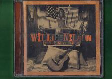 WILLIE NELSON - MILK COW BLUES CD NUOVO SIGILLATO