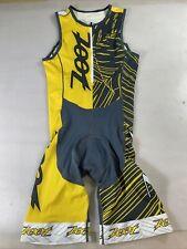 Zoot tri triathlon suit Small S (7664)