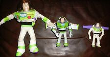 TOY STORY Buzz Light Year Toy Lot DISNEY BUZZ