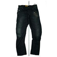 G-Star Arc 3D Loose Tapered Herren Jeans Hose W30 L32 30/32 Blau NEU GS9