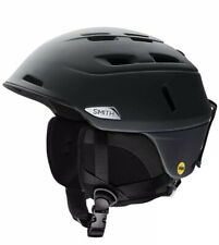 Smith Optics Camber MIPS Snow Helmet (XL, Matte Black).. NEW