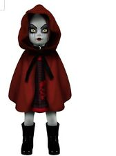 Living Dead Doll - Red Riding Hood