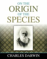 On the Origin of the Species by Darwin, Charles Book The Fast Free Shipping