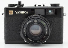 Yashica Electro 35 CC Sucherkamera Kamera - Color Yashinon DX 1.8 35mm Optik