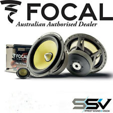 """Focal ES 165 K2 6½"""" Two-Way Component Kit Focal"""