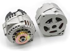 140 Amp One-Wire Hybrid Alternator w/ Mount same as GM Delco 10DN, 10Si, 12Si