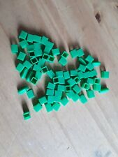 Vintage risk green Board Game Replacement Pieces w285