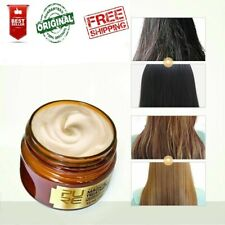 Magical Treatment Mask 5 Seconds Repairs Damage Restore Soft Hair 60ml