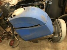 Numatic Scrubber Cleaner TTB 4055 / 100, Breaking for parts.