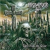 Mistweaver - Tales from the Grave (2010) CD