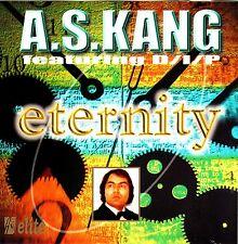 ETERNITY - A.S. Kang - Rare Bhangra CD Roma Music Bank (UK) 1999