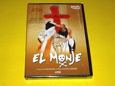 EL MONJE / LE MOINE / THE MONK Ado Kyrou - ENGLISH / ESPAÑOL - Area ALL -Precint