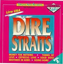 Various - Live And Alive Vol 2 - Live USA (CD) (1985)
