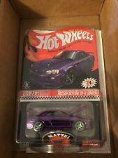 Hot Wheels RLC 2020 Nissan Skyline GT-R (BNR34)