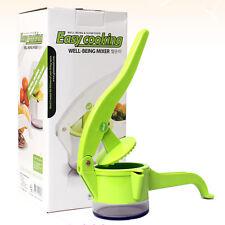 Easy-Cooking Hand Press Manual Citrus Fruit Juicer - Squeezer For Lemon Lime Etc