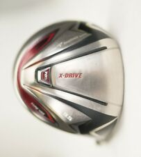 [USED] Bridgestone Tourstage X-Drive 705 Type 455 9.5D Head Only. Japan. XXIO