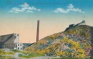 BERLIN NH – 50,000 Cords Pulp Wood at Cascade Paper Mill