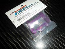 GPM MOL1028 supp amortisseur AV violet KYOSHO MINI-Z OVERLAND