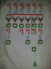CHRISTMAS T SHIRT one SIZE MEDIUM one size  Large  NEW WITH TAGS