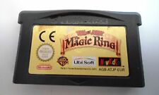 TOM AND JERRY - THE MAGIC RING for Game Boy Advance GBA