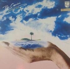 """Peter Cornelius-pronto per l'isola - 12"""" LP-k884-Slavati & cleaned"""