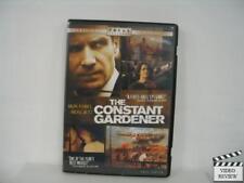 The Constant Gardener (DVD, 2006, Full Frame), Acceptable Cover