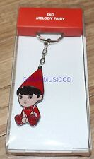 EXO MELODY FAIRY SMTOWN COEX Artium SUM OFFICIAL GOODS SEHUN KEY RING KEYRING
