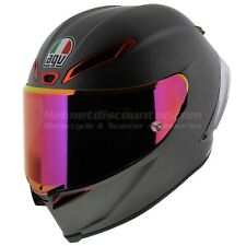 AGV Pista GP-RR Speciale Limited Edition Motorcycle Helmet, FREE VISOR! DOT ECE