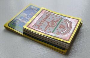 Merlin Premier League 2000 Job Lot Bundle 45 Stickers (No Duplicates)