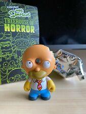 Donut Homer - Kidrobot X Simpsons Treehouse of Horror 2/20 NEW Vinyl Figure